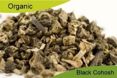 Organic Black Cohosh 500gm